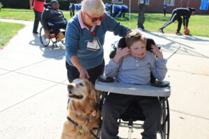 pet therapy dobson