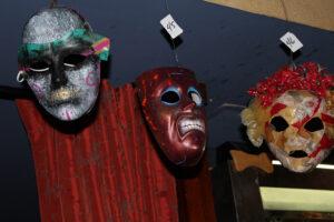 mardi gras 15 masks