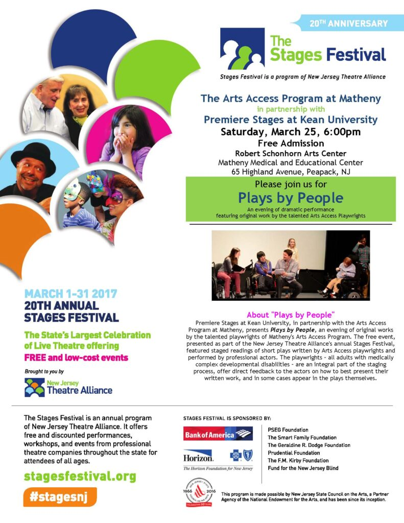 StagesFestival_17_Poster Word Color- Arts Access